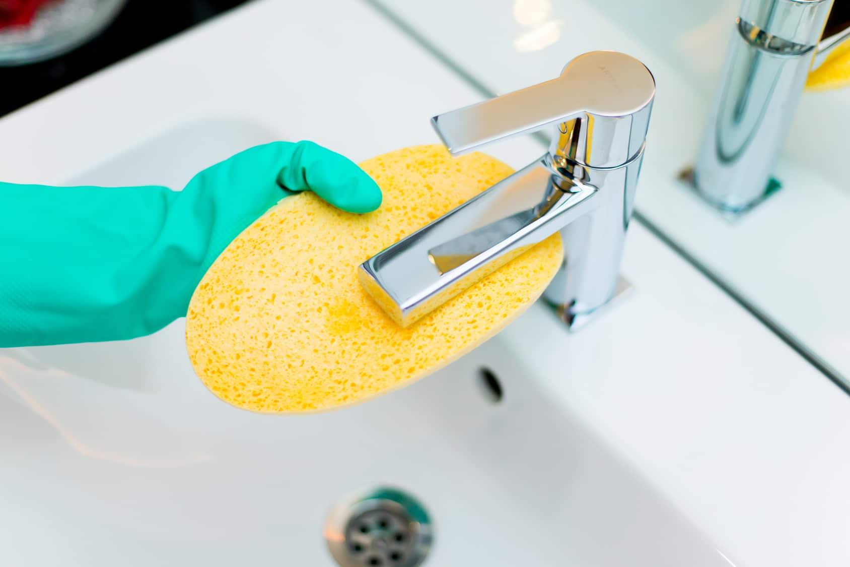 Reinigungsmaterial